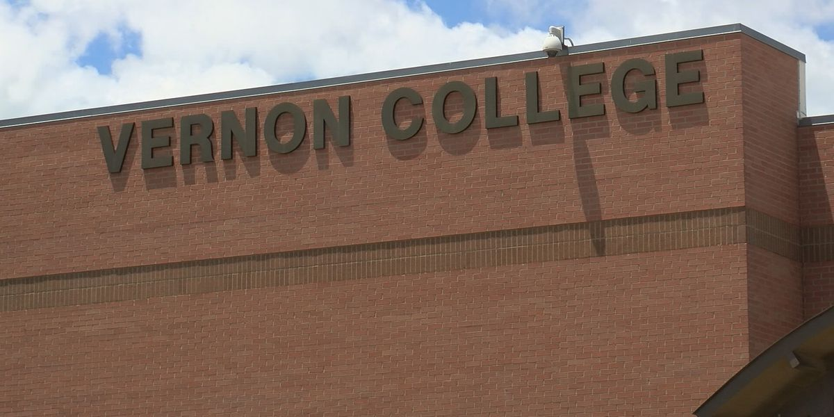 Vernon College opens scholarship to help students pay for classes during COVID-19
