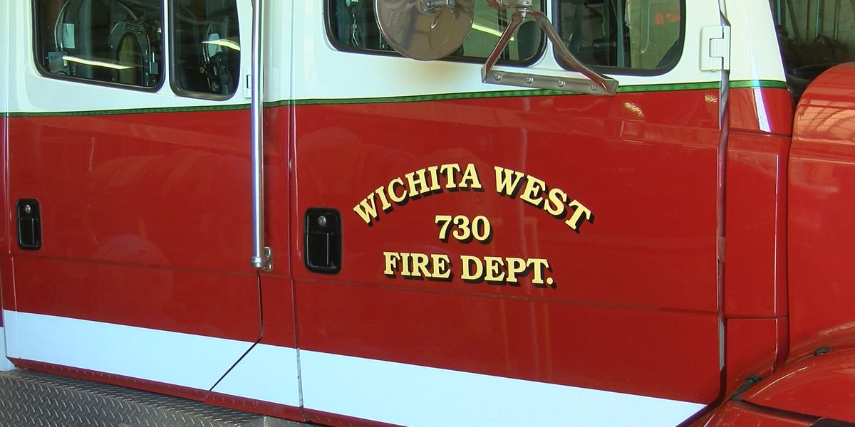 Wichita Co. volunteer fire departments talk financial concerns