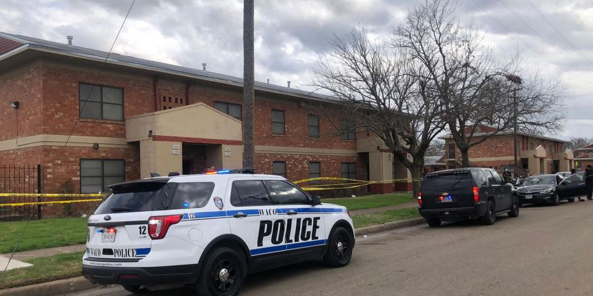 Teenager charged in death of Waco woman struck by stray bullet while inside apartment