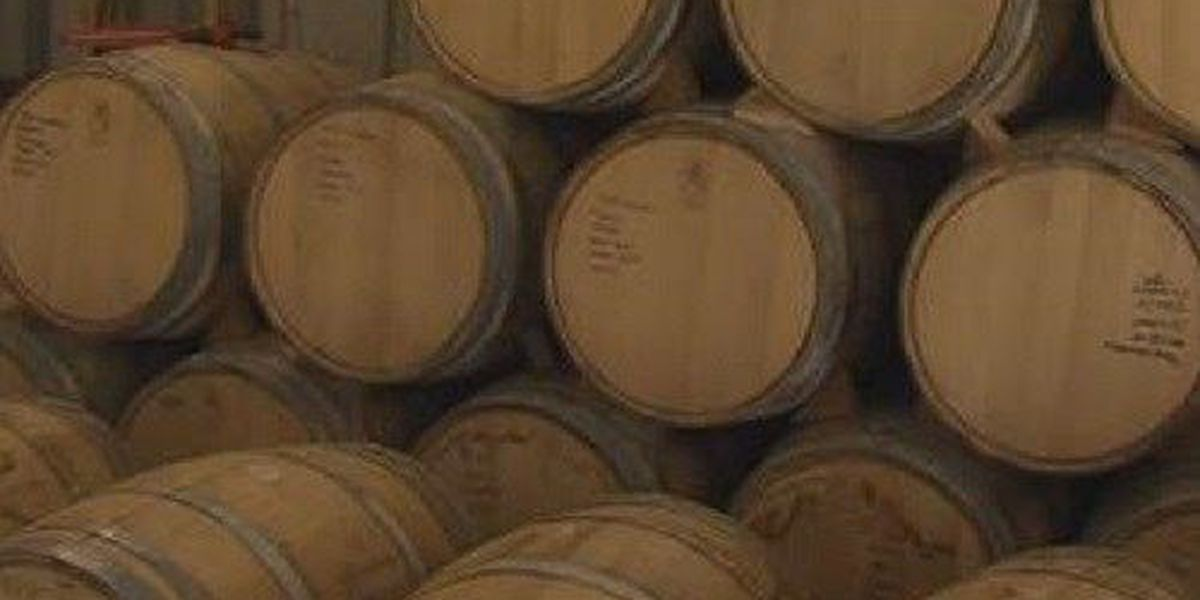 Texoma Distillery Less Than A Year Out From Bottling Bourbon