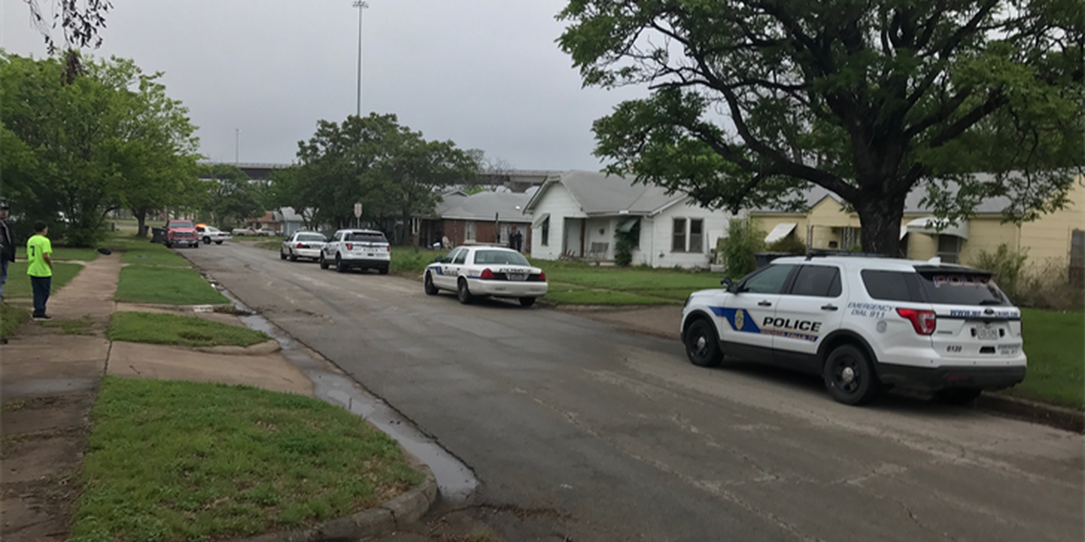 Standoff in Wichita Falls lasts more than 3 hours