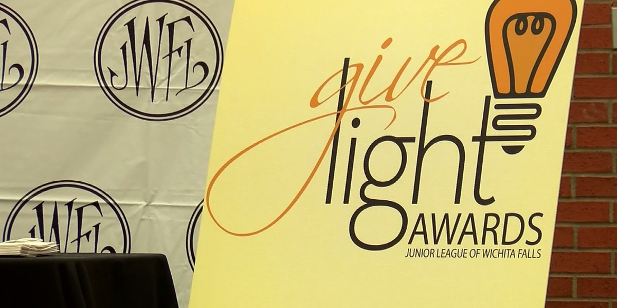 2019 Give Light Awards highlights those who serve the community