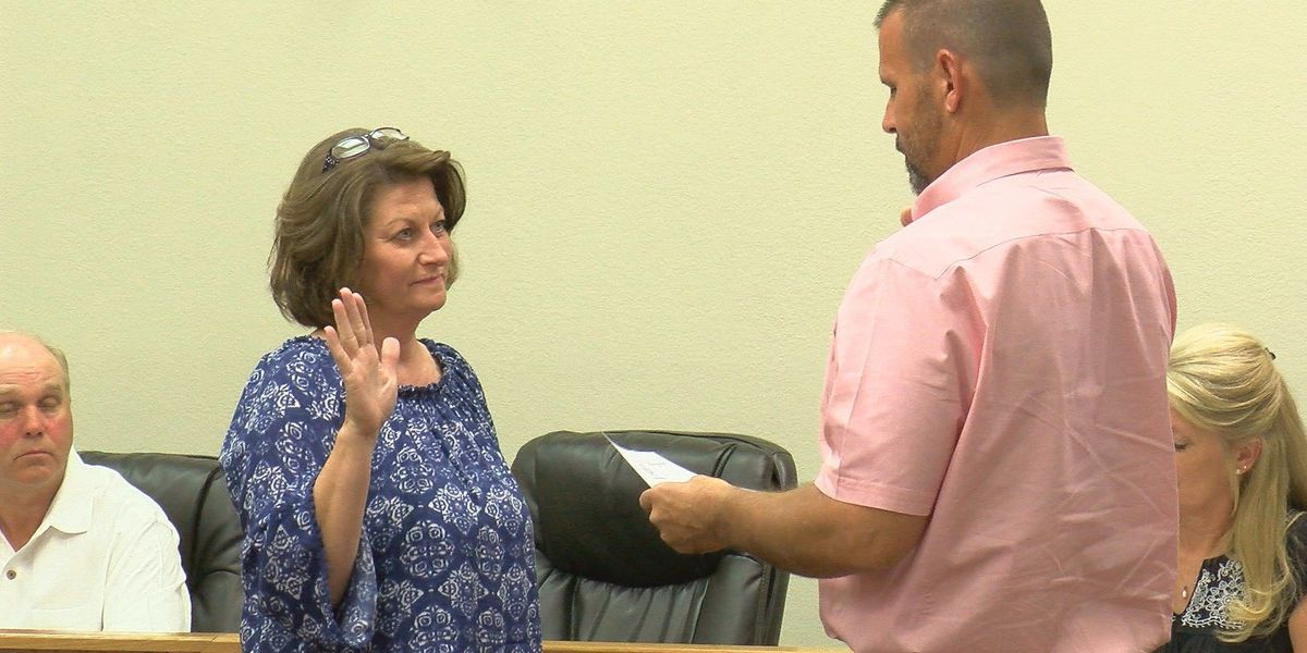 Bowie city leaders appoint new council member