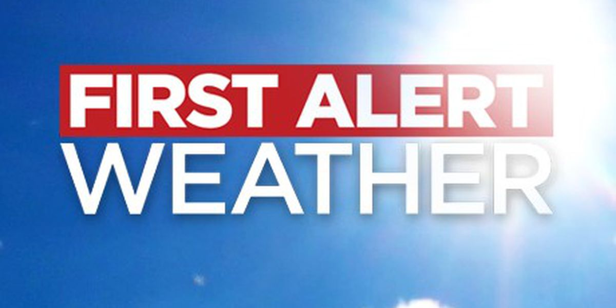 Tuesday will be cold despite sunshine, lighter winds
