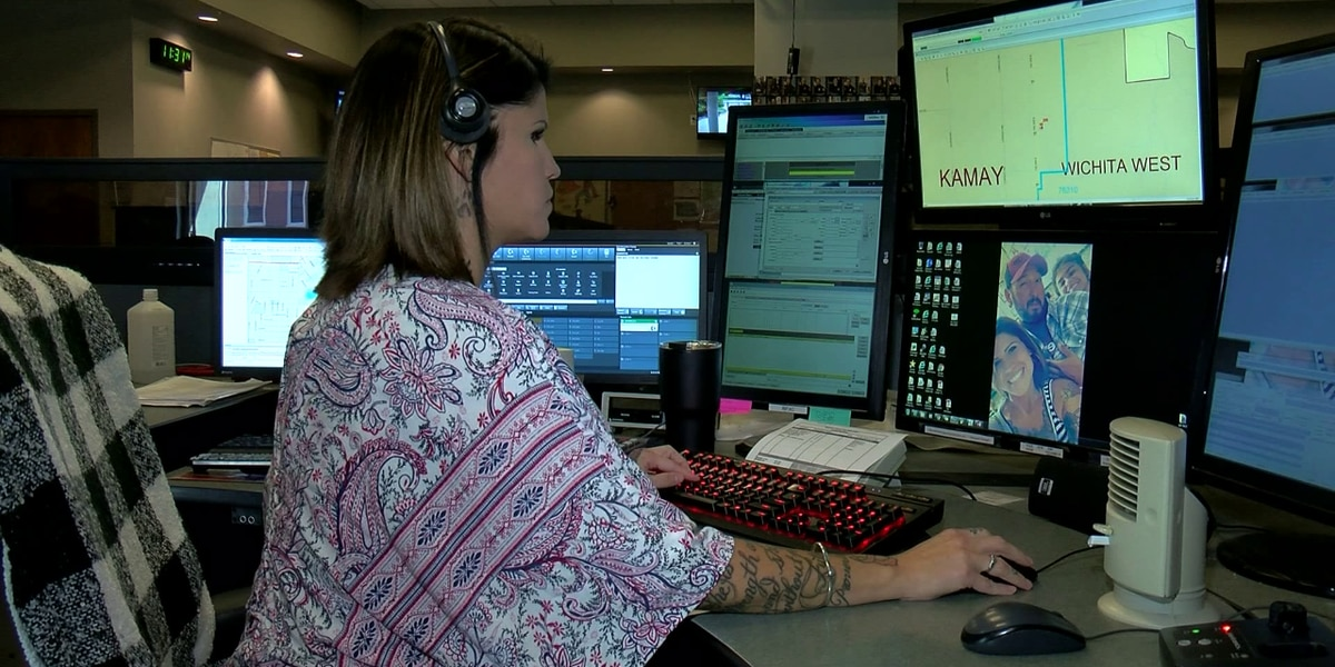 New Texas law classifies 911 dispatchers as first responders