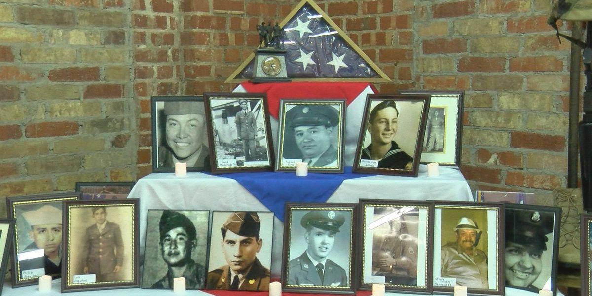 Veterans honored and remembered at MAVA banquet