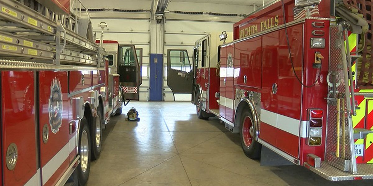 Wichita Falls FD educates before cold weather arrives