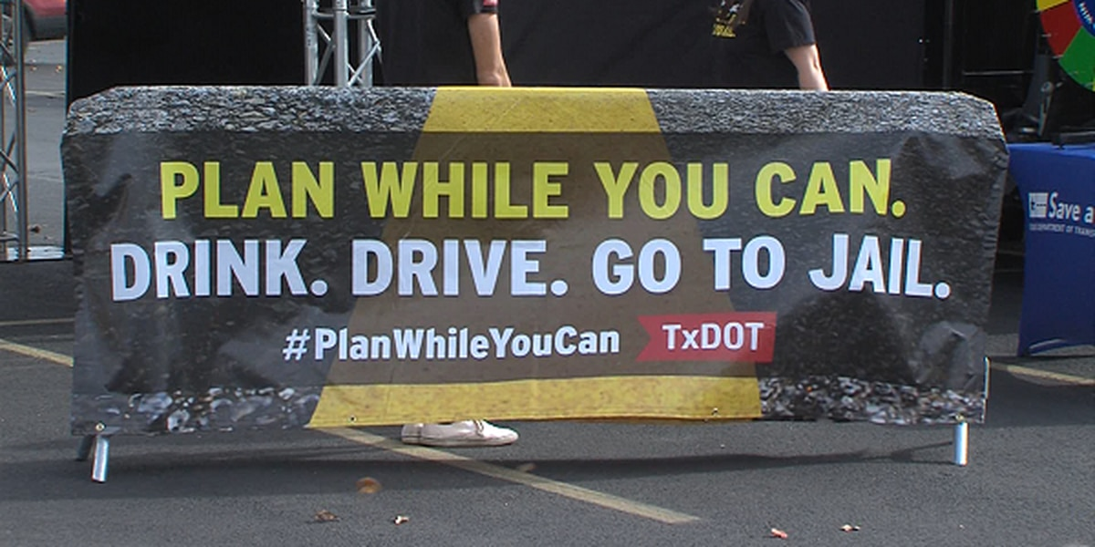 """TxDOT: """"Plan While You Can"""" For The Holidays"""