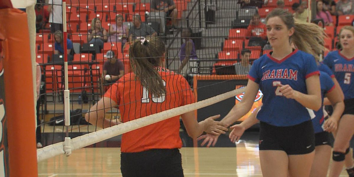 District volleyball highlights and scores: Oct 2