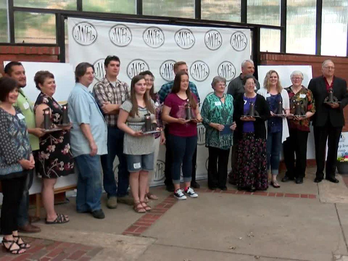 News Channel 6 City Guide: Junior League of Wichita Falls