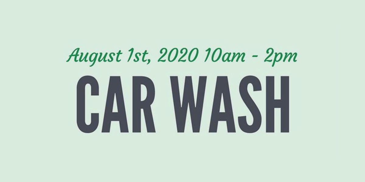 Car wash to raise money for local COVID-19 relief Saturday