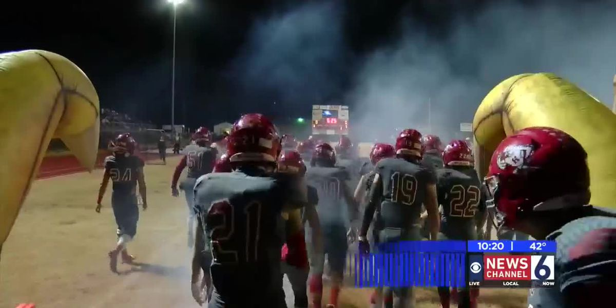 Holliday vs S and S Consolidated Highlights