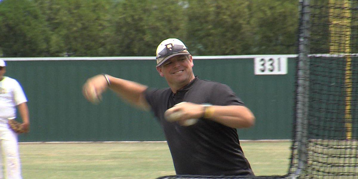 Raiders Talk About Coaching Surprise