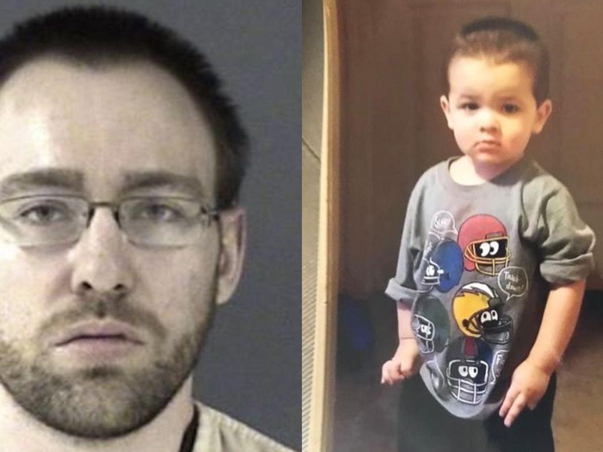 Police arrest man after Wyoming boy found dead in dumpster