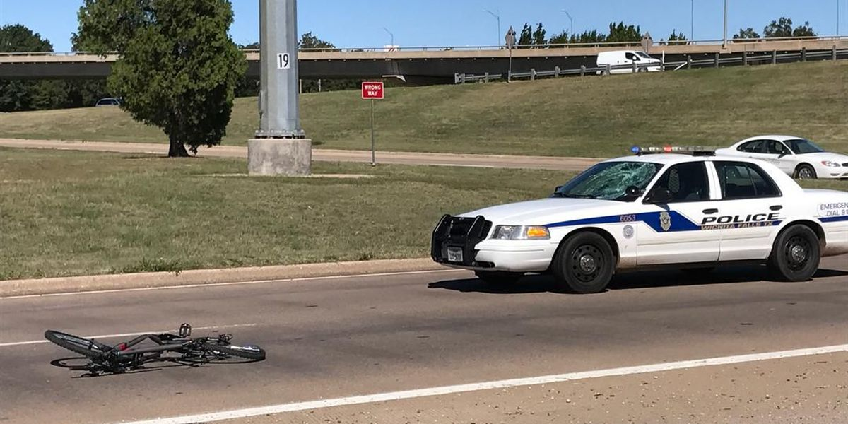 UPDATE: WFPD, bicyclist involved in accident on Kell West
