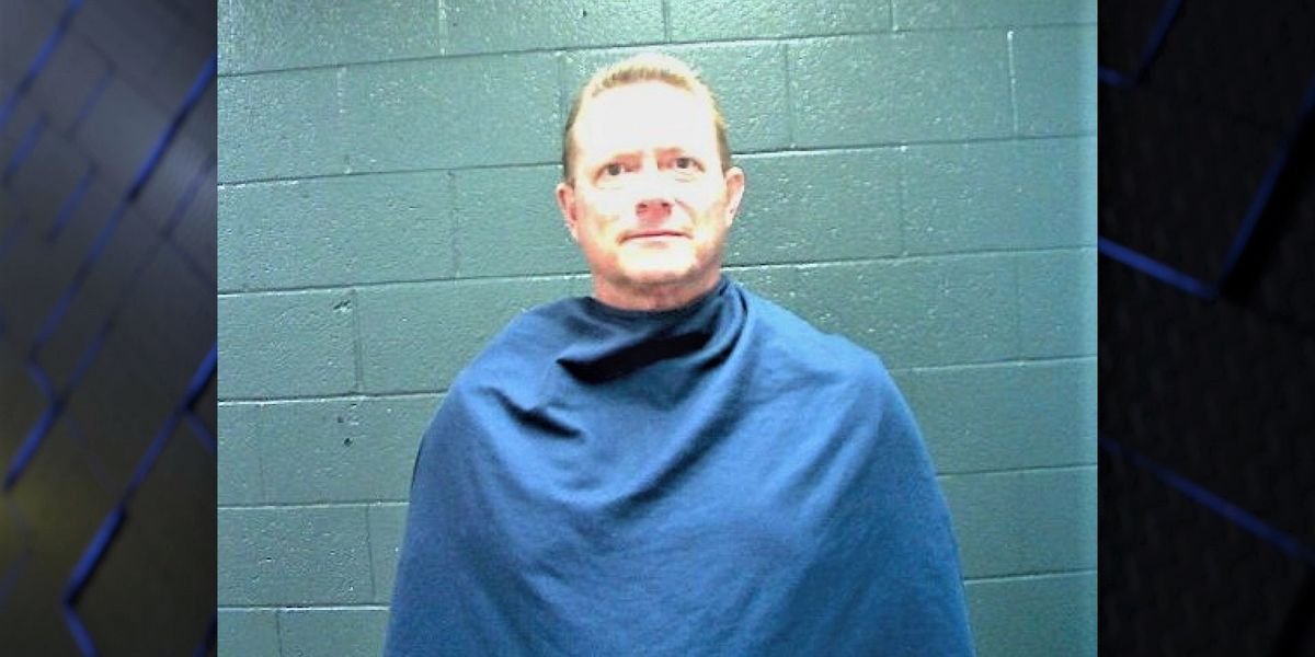 Former WF deputy city manager found guilty of marijuana possession