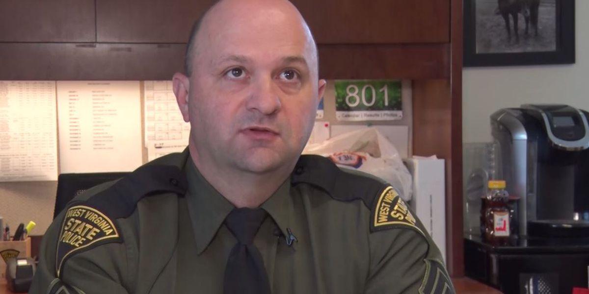 Parents suspected in 2 daughters' homicides found dead in W.Va. woods