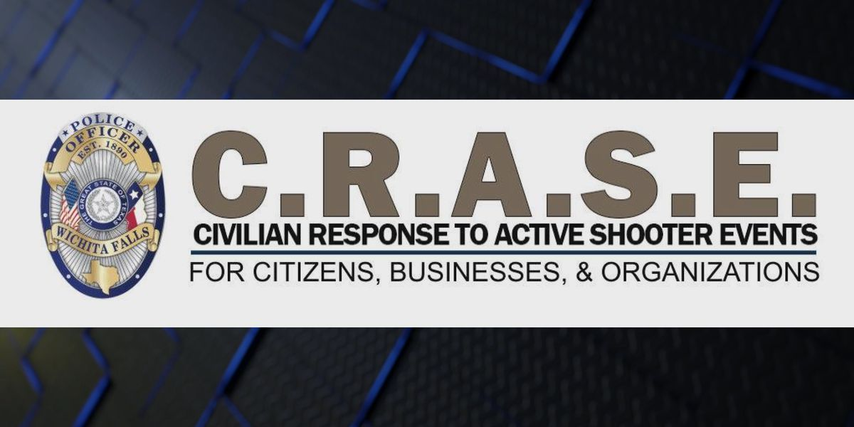 WFPD hosting new active shooter training class for civilians