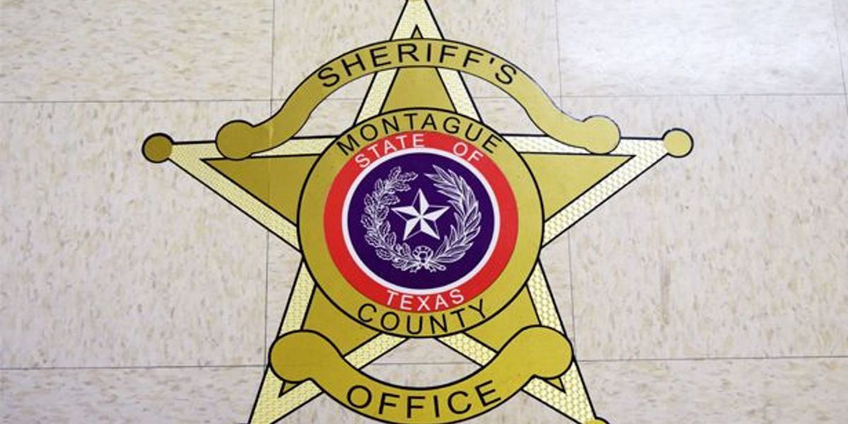 Montague County Sheriff's Office hosts holiday food drive