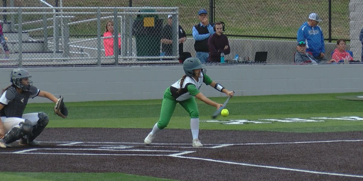 HS Softball Playoffs Scoreboard: Bi-District