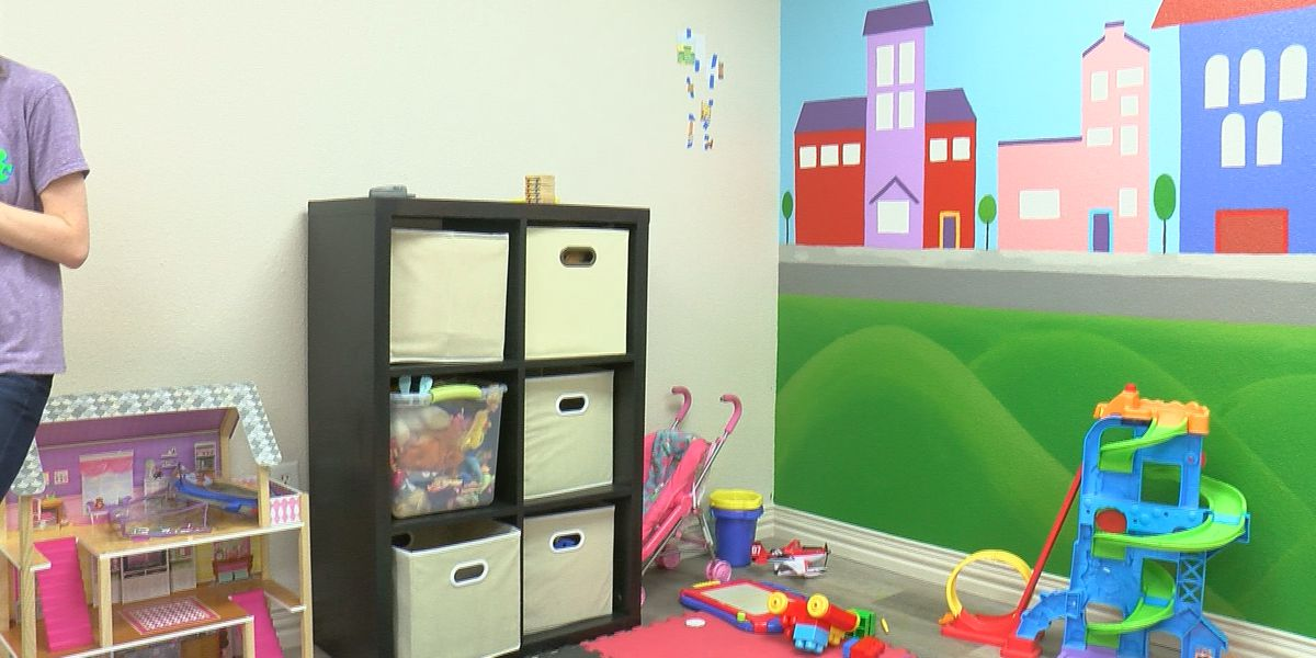 Growing autism clinic relocates to expand services
