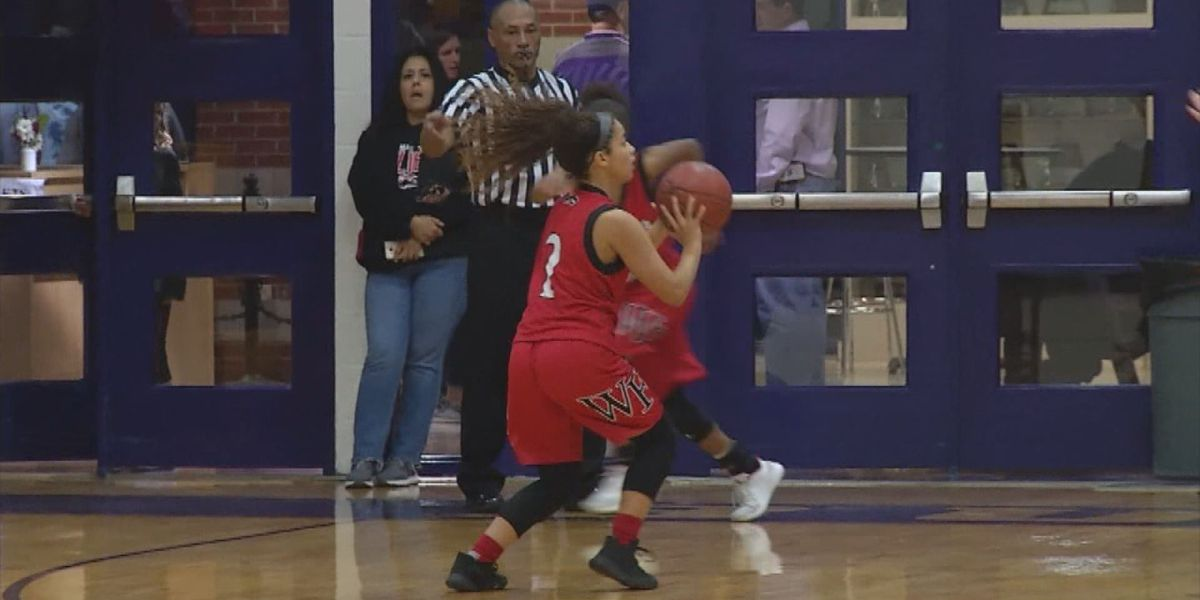Lady Coyotes hoping to build off last year's playoff berth