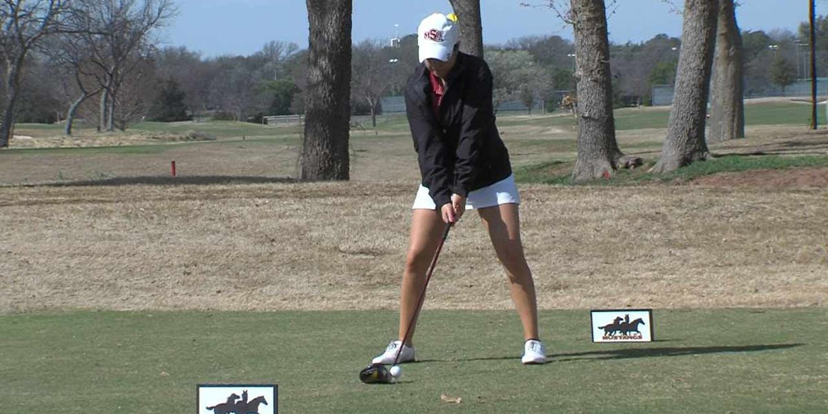 Campbell takes individual title, leads Mustangs to second straight win at Lions Classic