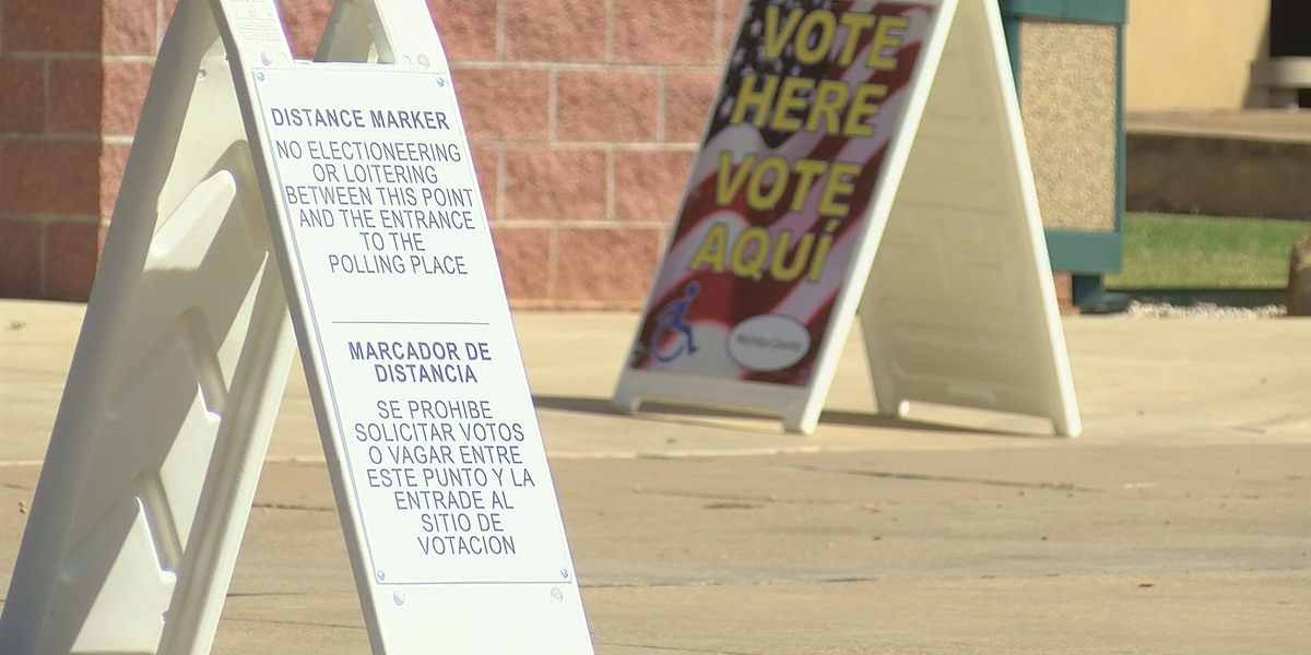 Special election sees low voter turnout