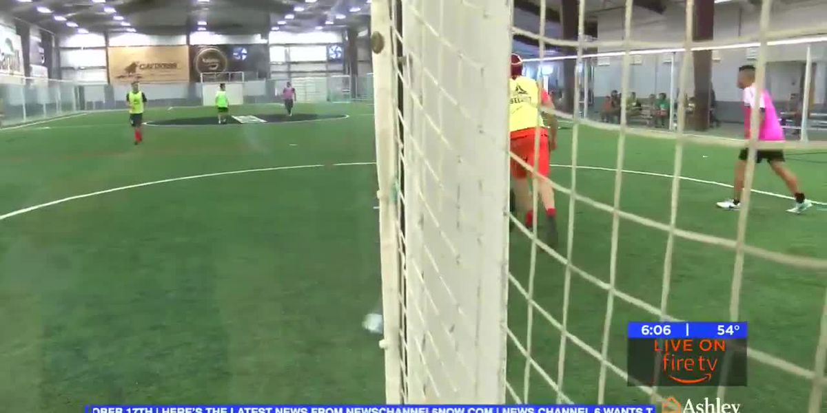 Soccer team close to coming to Wichita Falls