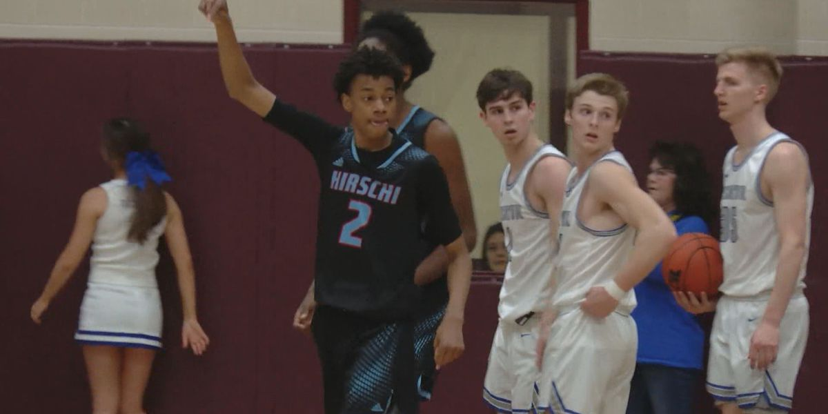 Rider, Hirschi seasons end in regional semifinals