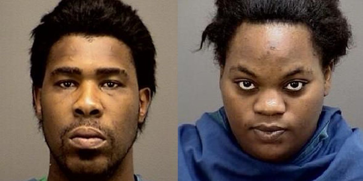 Police Arrest One Suspect In Robbery
