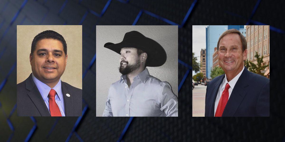 Wichita Falls mayoral candidate profiles