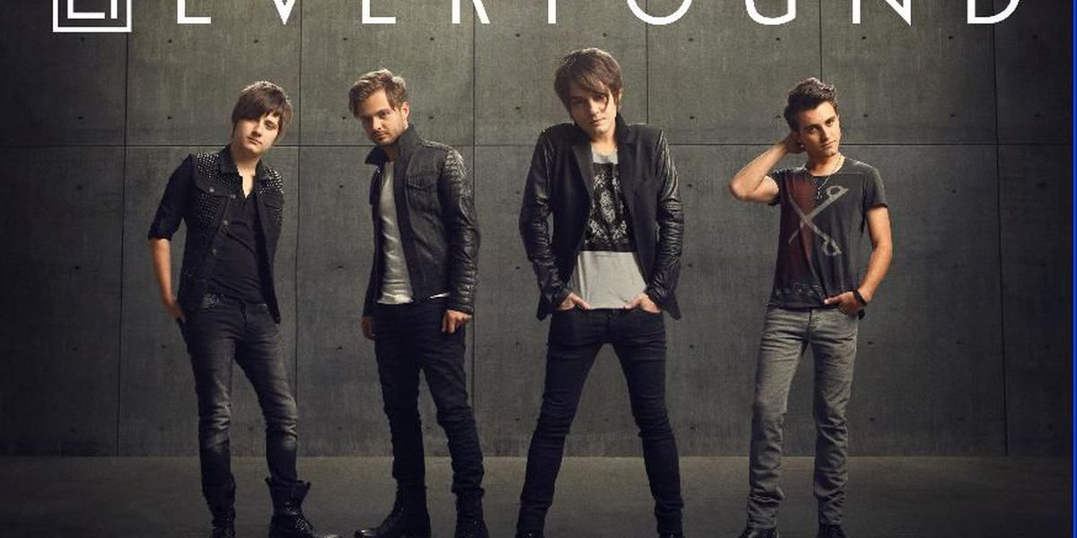 Everfound To Perform In Wichita Falls