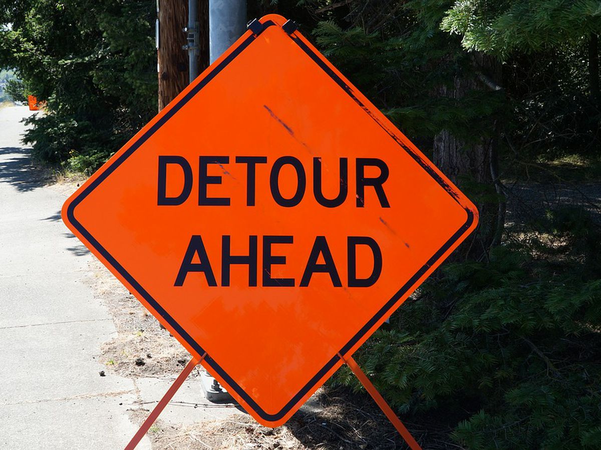 Brook Avenue construction to start Thursday