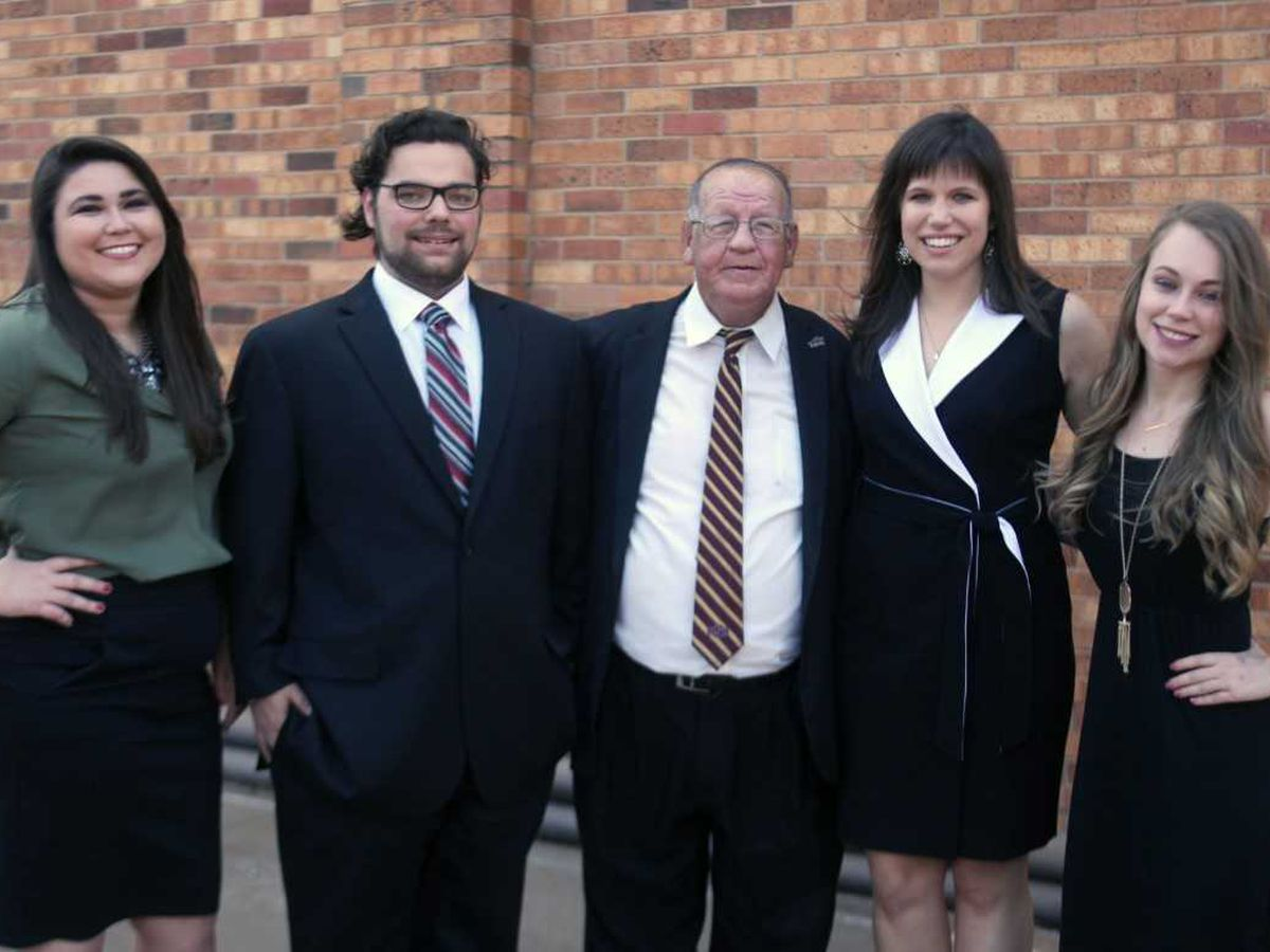 "MSU Texas students win honor for ""Mr. Midwestern"" program"