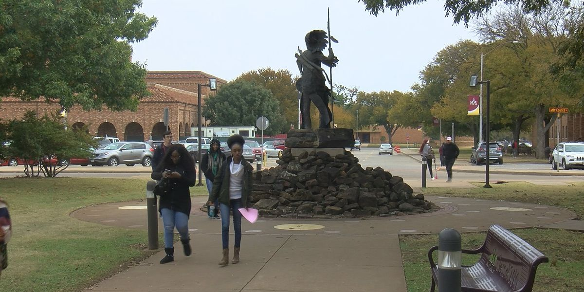 Midwestern State growth helps it and community