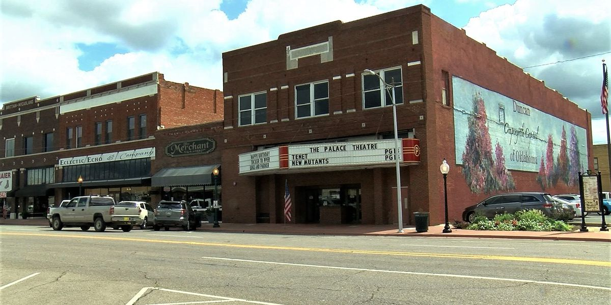 Hometown Pride Tour: Downtown Duncan businesses