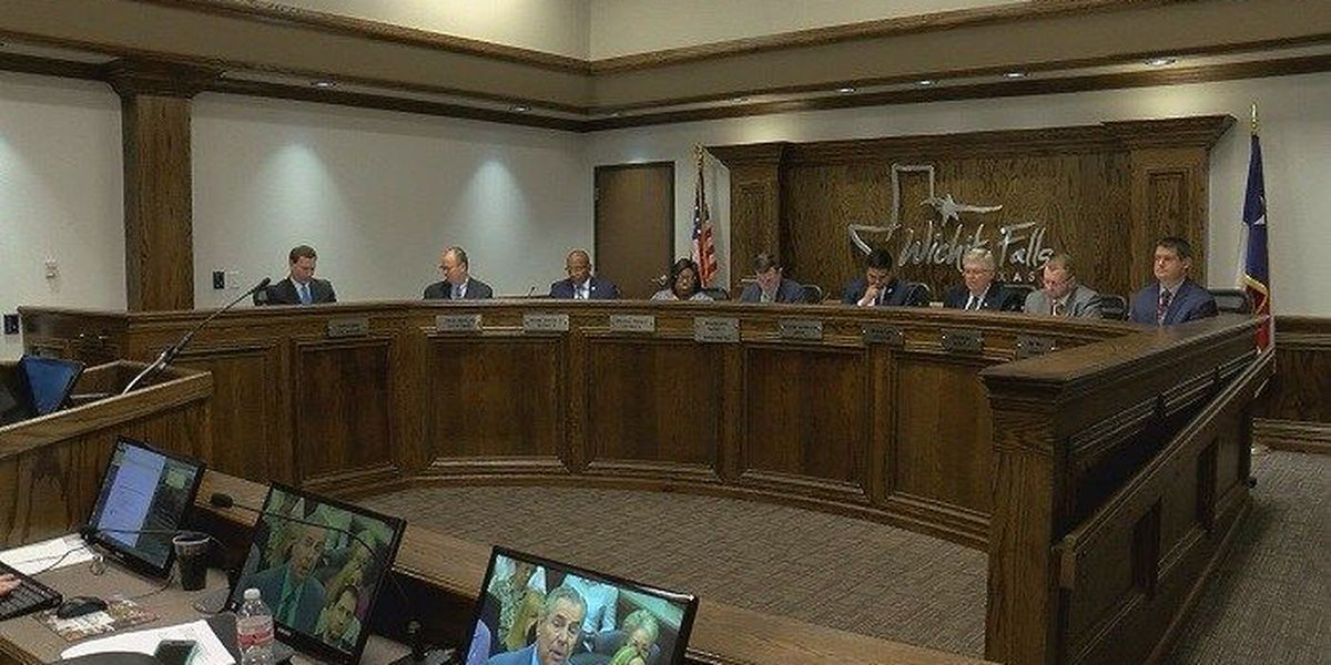 City Council to vote on more bulletproof vests for WFPD