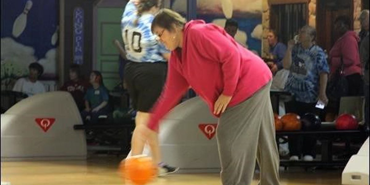 North Texas woman named Special Olympics Texas Athlete of the Year