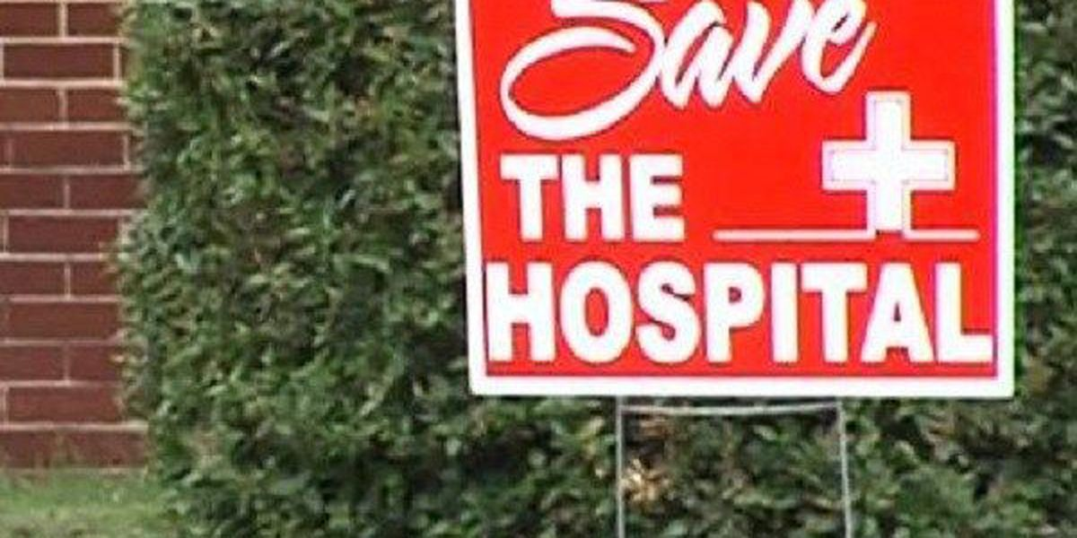 Residents In Bowie Concerned About Their Hospital's Future