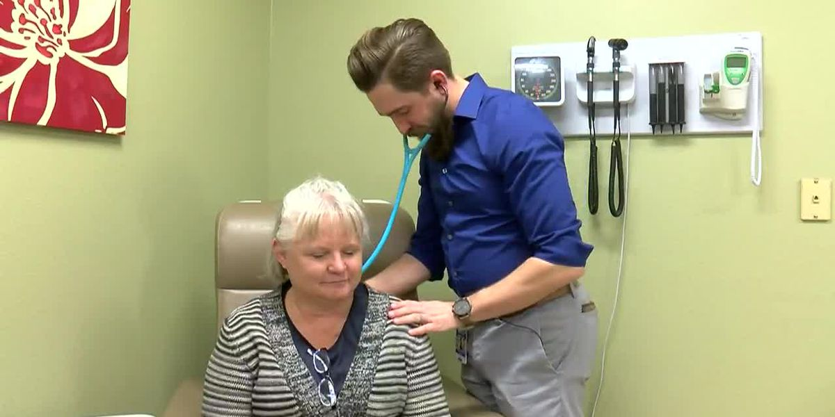 News Channel 6 City Guide: Palliative Care of North Texas at Hospice of Wichita Falls