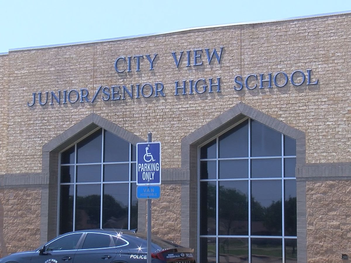 City View ISD getting rid of virtual learning due to student failure rates