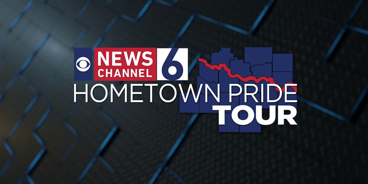 Hometown Pride Tour: Vernon