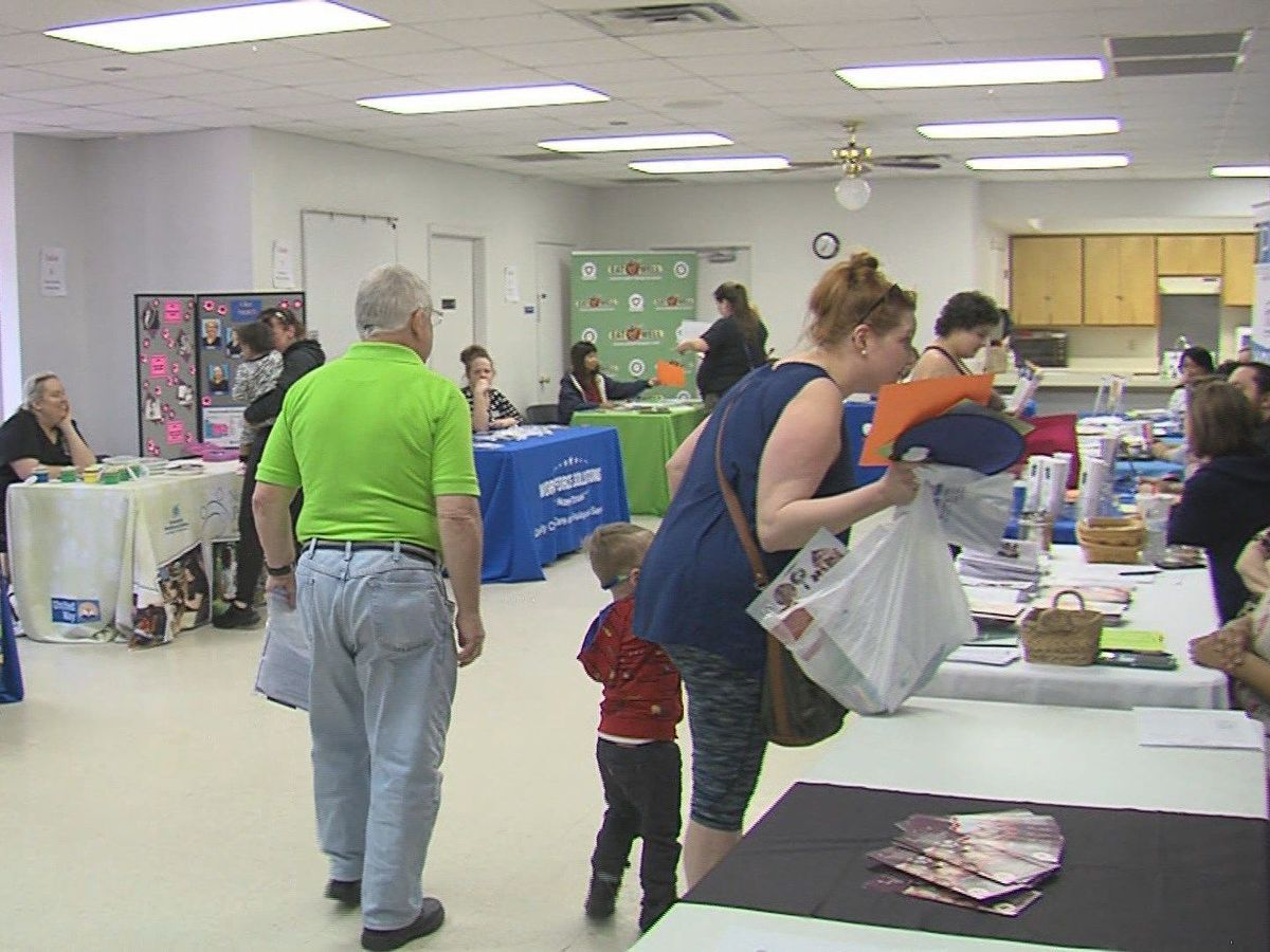 WF Housing Authority to host Early Childhood Fair