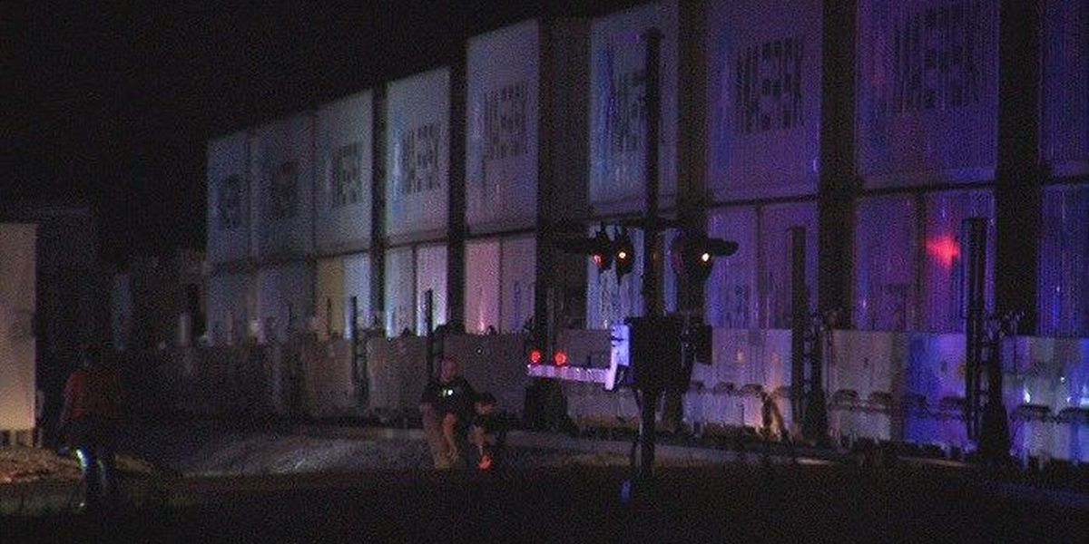 UPDATE: victim's name released in car accident involving train