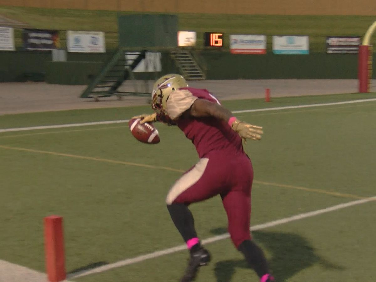 Just what the doctor ordered, MSU throttles A&M-Kingsville