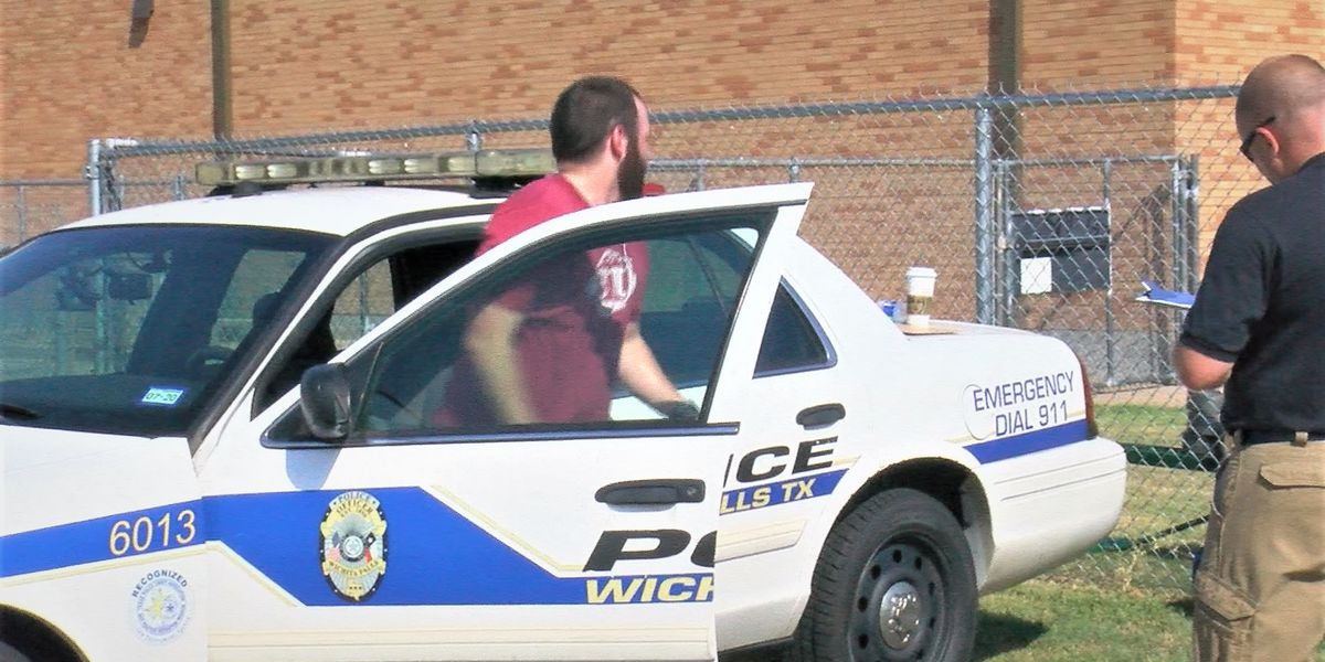 WFPD holds hiring assessment at local school