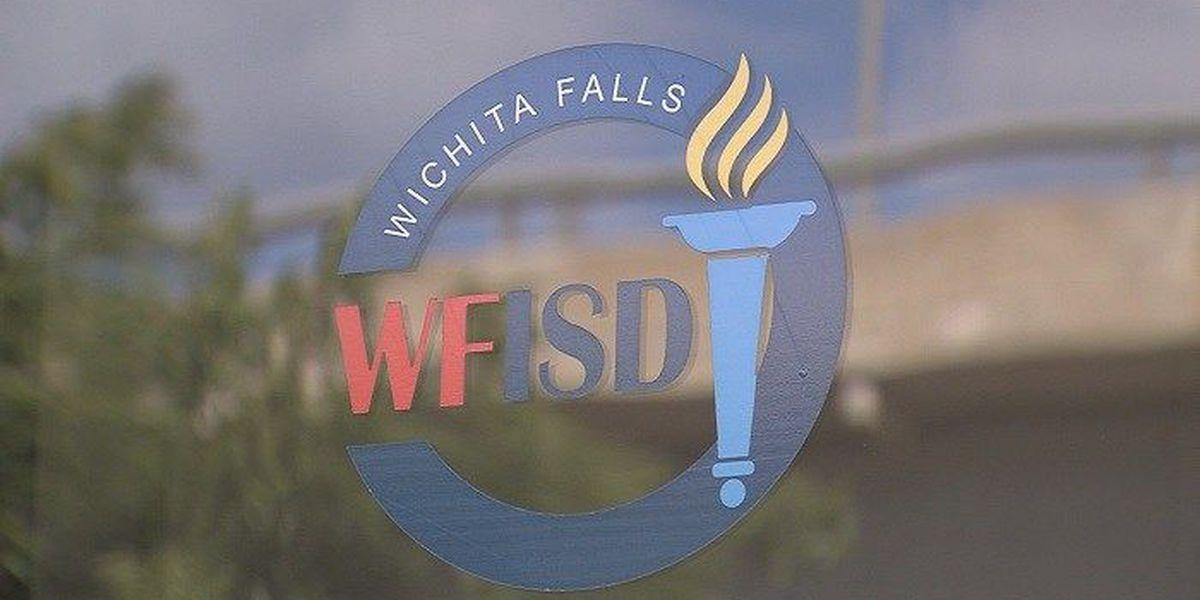 WFISD responds to Gov. Abbott's school safety plan