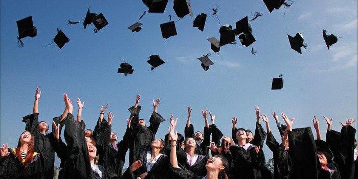 SLIDESHOW: Graduation Day in Texoma