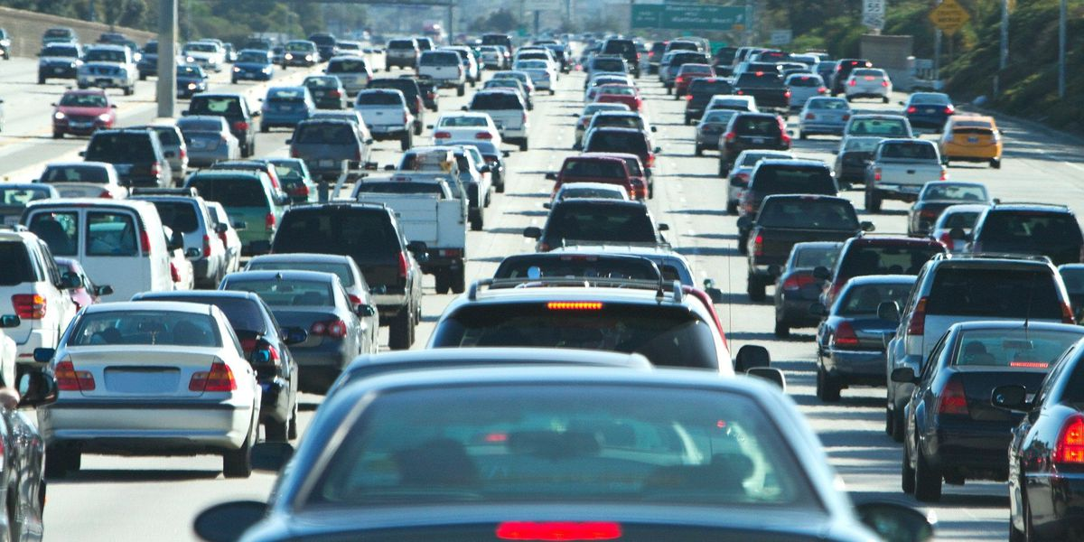 AAA Texas expects 2.8 million on roadways for Memorial Day weekend